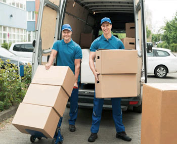 Removals To Berlin Man And Van Moving Boxes And Furniture