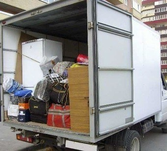 Furniture removals to Hanover