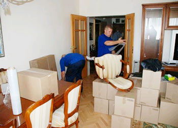 Removals to Munich